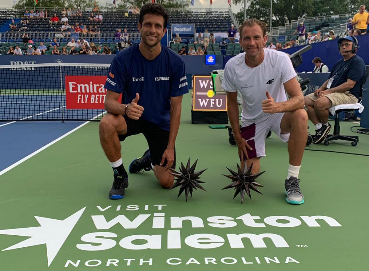ATP 250 de Winston-Salem
